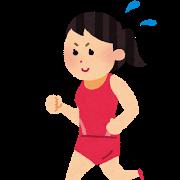 rikujou_woman_marathon